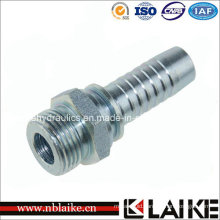 SAE O-Ring Male Hydraulic Crimping Fitting (16011)