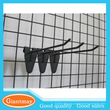 GIANTMAY length 150mm leader quality display hook for gridwall