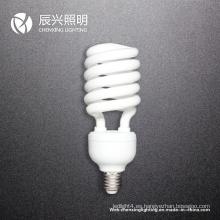 Media espiral 30W CFL