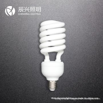 15W 20W 25W halbe Spirale Energiesparlampe