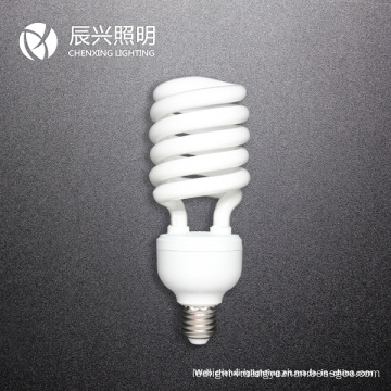 15W 20W 25W Half Spiral Energy Saving Lamp