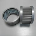 Stainless Steel Metal Mesh Filter Element