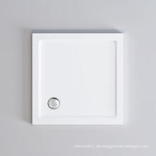 Duschwanne für Badezimmer aus Kunststein