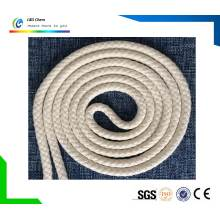Factory Direct 3 Strand Twist Solid Braid Cotton Rope