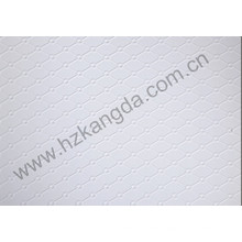 Пластина с тиснением из ПВХ (Y-41)
