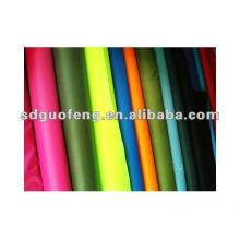 Baumwollfabrik. Fertigwaren. 40 * 40. 120 * 80 Garn gefärbtes Gewebe