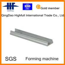 Cadre d'aluminium populaire pour la serre