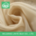 wide width organza curtain fabric wholesale