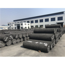High Carbon Graphite Electrode UHP600 650 700