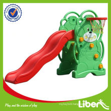 Indoor plastic Slides for Children LE-HT003