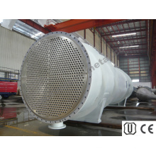 High Quality Shell Tube Heat Exchanger Equipment