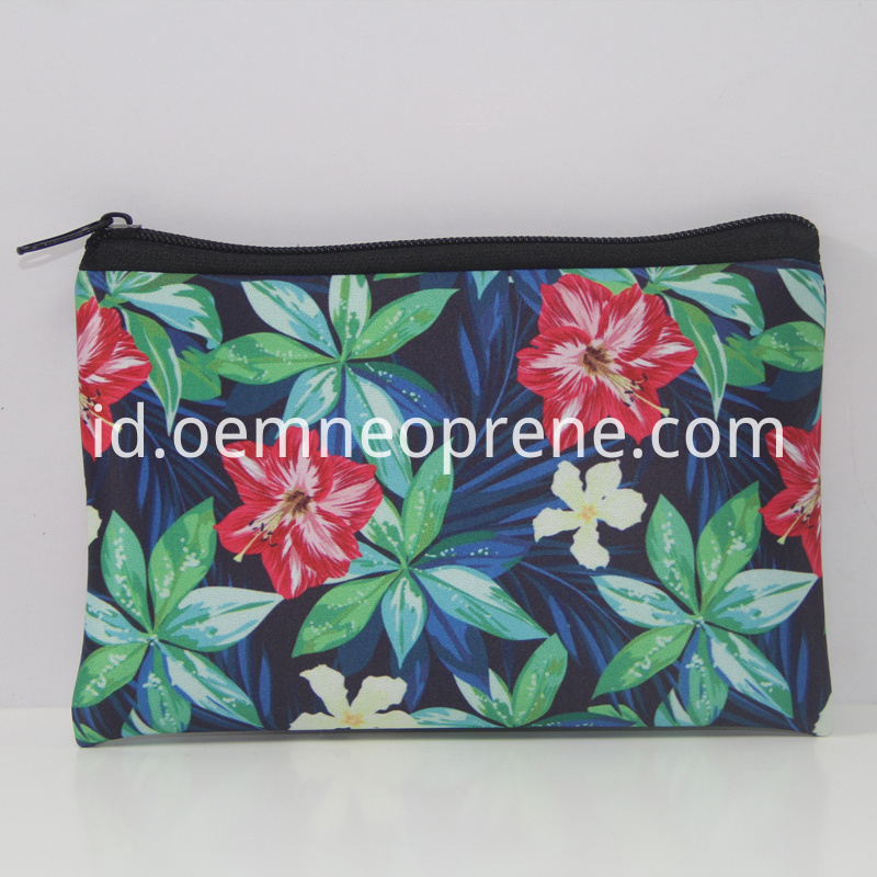 printing neoprene bag