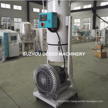 Vacuum Plastic Pellets Loader Feeder Machine