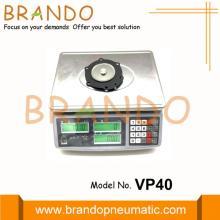 Válvula de tratamiento de polvo Diafragma HUANENG Tipo VP40