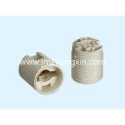 E27 plastic lampholder series1