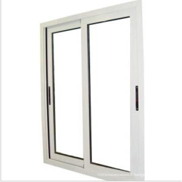 Fenêtres coulissantes en aluminium à levée thermique à bonne vente