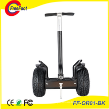 Auto eléctrico inteligente equilibrio coche, dos rueda equilibrio scooter