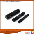 Black Oxide Thread Rods Threaded Rods DIN975, DIN976 / A193 B7 Stud Bolts