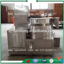 Exclusive Continuous Centrifugal Dewatering Machine/Vegetable Dehydration Machine