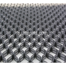 welding stabilizer plastic honeycomb HDPE Geocell 2017