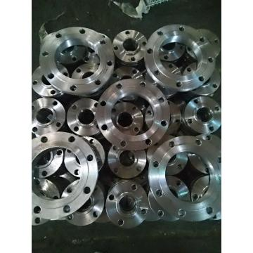 ANSI Slip On  Carbon Steel Flange