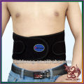Highloong Medical Elastic Spandex Waist Belt Support with Velcore closed