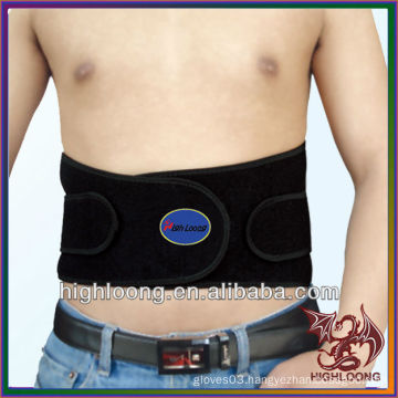 Comfortably Adjustable Waist Belt