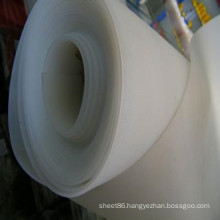 Professional Manufacturer of Silicone Rubber Sheets