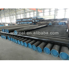 Seamless pipe steel sch40 for good price