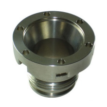 LED Aluminum Die Casting Housing