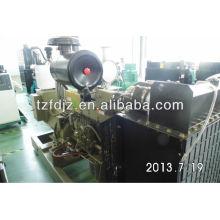 200KW 250Kva 1500RPM 50HZ Open type Weichai styer groupes électrogènes diesel