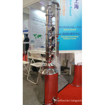 Vodka Distilling Boiler for Sale
