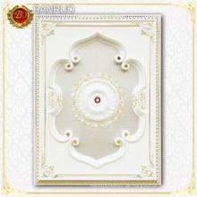 Weiß Schöne Künstlerische Decke Europäische Styel für Zuhause Dekoration (BRD1420-F-024)