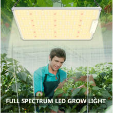 Luz de panel de cultivo LED Sunlike 150W Full Spectrum