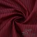 Water & Wind-Resistant Down Jacket Tejido Dobby Diamond DOT & Striped Jacquard Tejido Blend-Tejido Intertexture