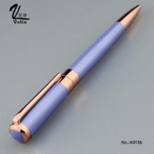 Деловой подарок Рекламные предметы Металлическая шариковая ручка