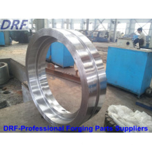 Alloy Steel Forgings Factory