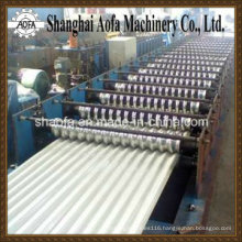 Corrugated Roof Panel Roll Forming Machine (AF-C850)