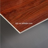 wooden grain exterior wall cladding for building facade siding
