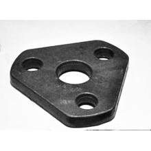 Railway Vehicle Supporting Facility Auto Spare Parts