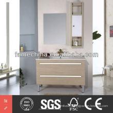 2013 Modern bathroom mirror with shelf Promotion Sale bathroom mirror with shelf