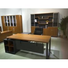 Neues Design MFC Büro Executive Schreibtisch Set (FOH-R1818)
