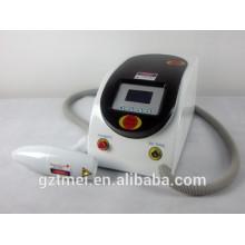 Détection de cicatrices laser laser nd yag portable