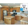 Double couche conçue Dimmable R40 / Br 40 ampoule LED avec Energy Star & Dlc