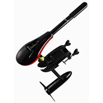 Neraus X Series 40lbs Thrust Electric Boat Trolling Motor