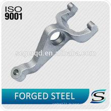 Kundengebundener legierter Stahl, der Teile schmiedet
