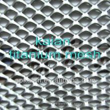 Anping KAIAN dibujo hoja de malla de titanio