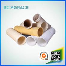 Fiberglass Filter Needle / PTFE Membrane Bag Filter