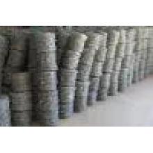 Yaqi Fabrik spezialisierte Produktion Stacheldraht für Südamerika