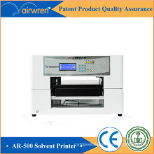 Supply Multifunction Printer Machine for Printer on ID Card, Golf Ball, Leather, Wood Hard Materials